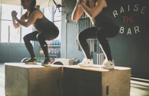 no equipment butt exercises