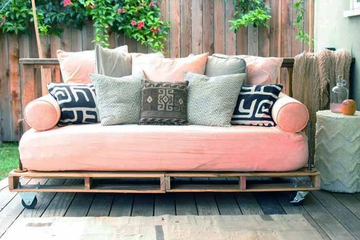 Ideas for relaxing on the garden - Blog Tools4pro