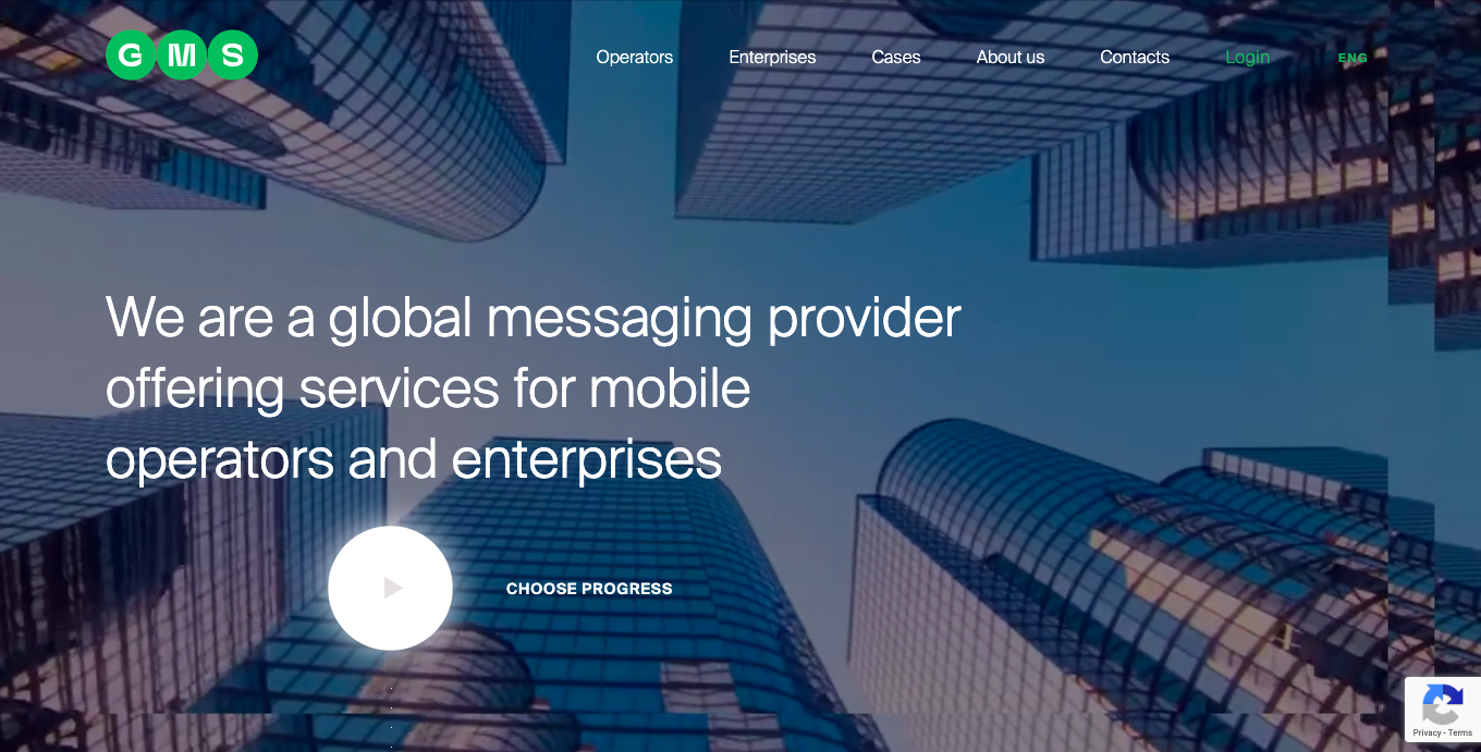 Global Message Services