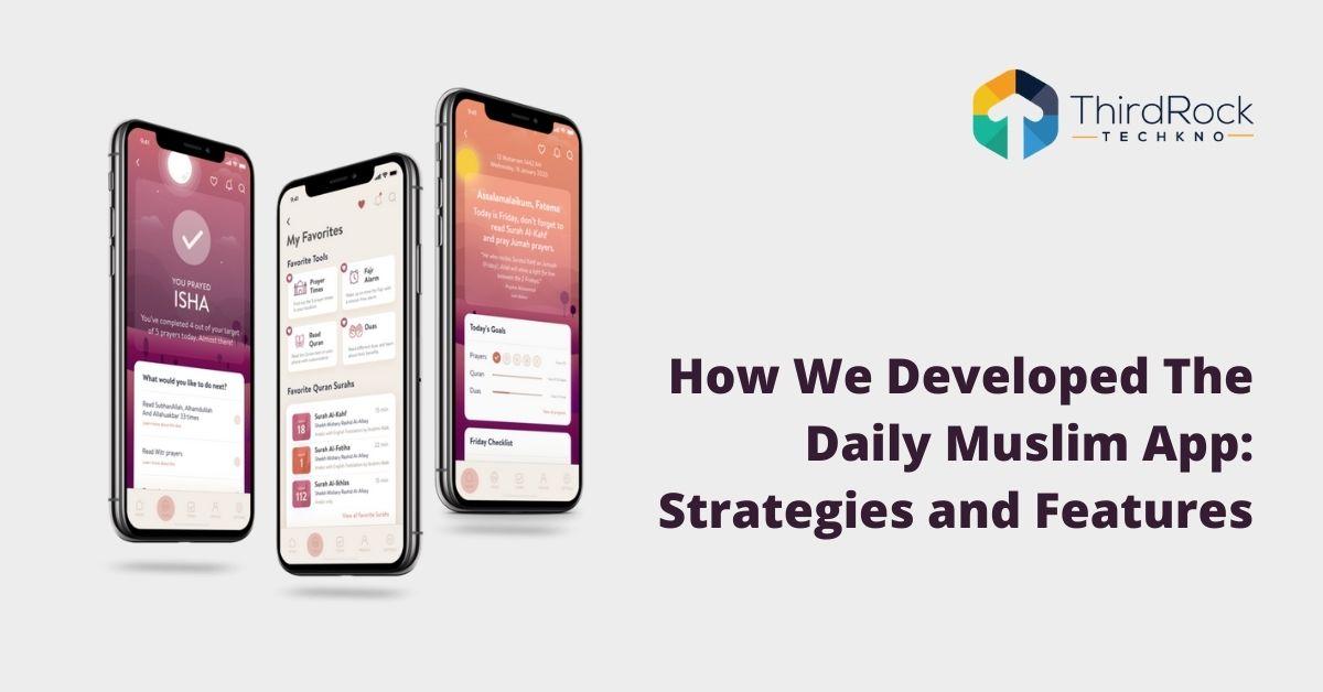 Daily Muslim App