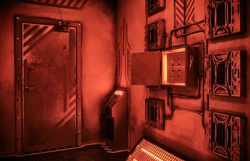 Escape Room Date London