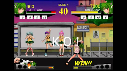 Play free fighting games online on y8 com
