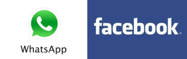 whatsapp facebooc