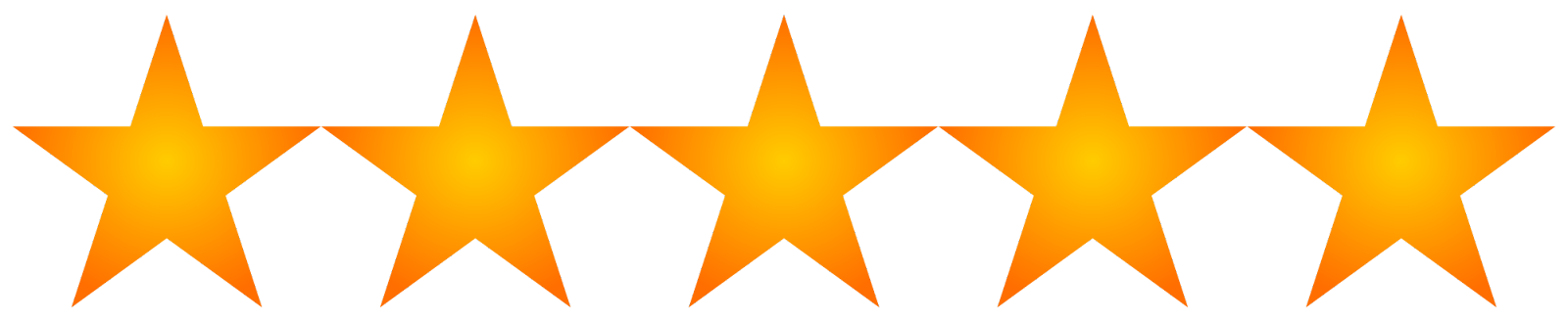 File:5 stars.svg - Wikimedia Commons