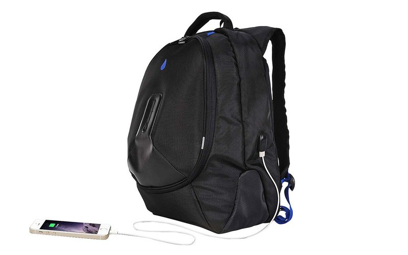 TRAKK Vigor Power Charger Backpack
