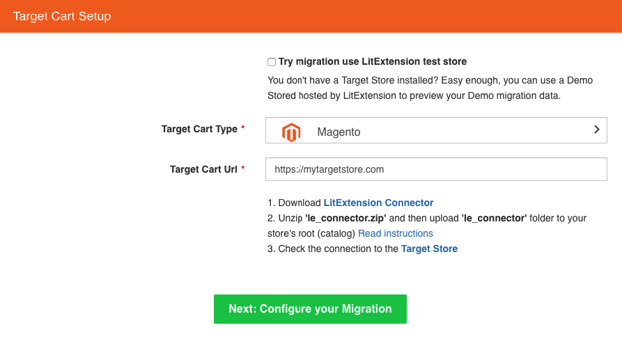 Guide to Migrate from WooCommerce to Magento | MageWorx Blog