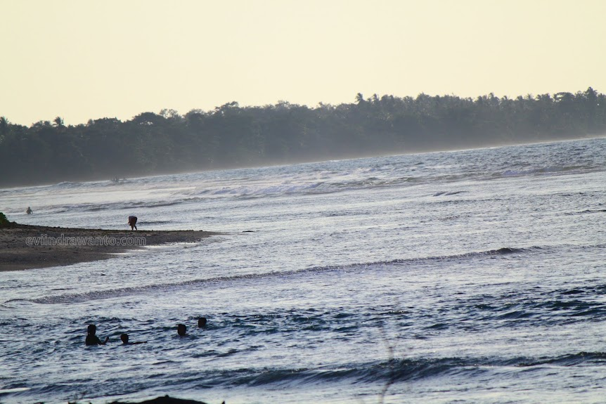 Tanjung Setia Beach Krui