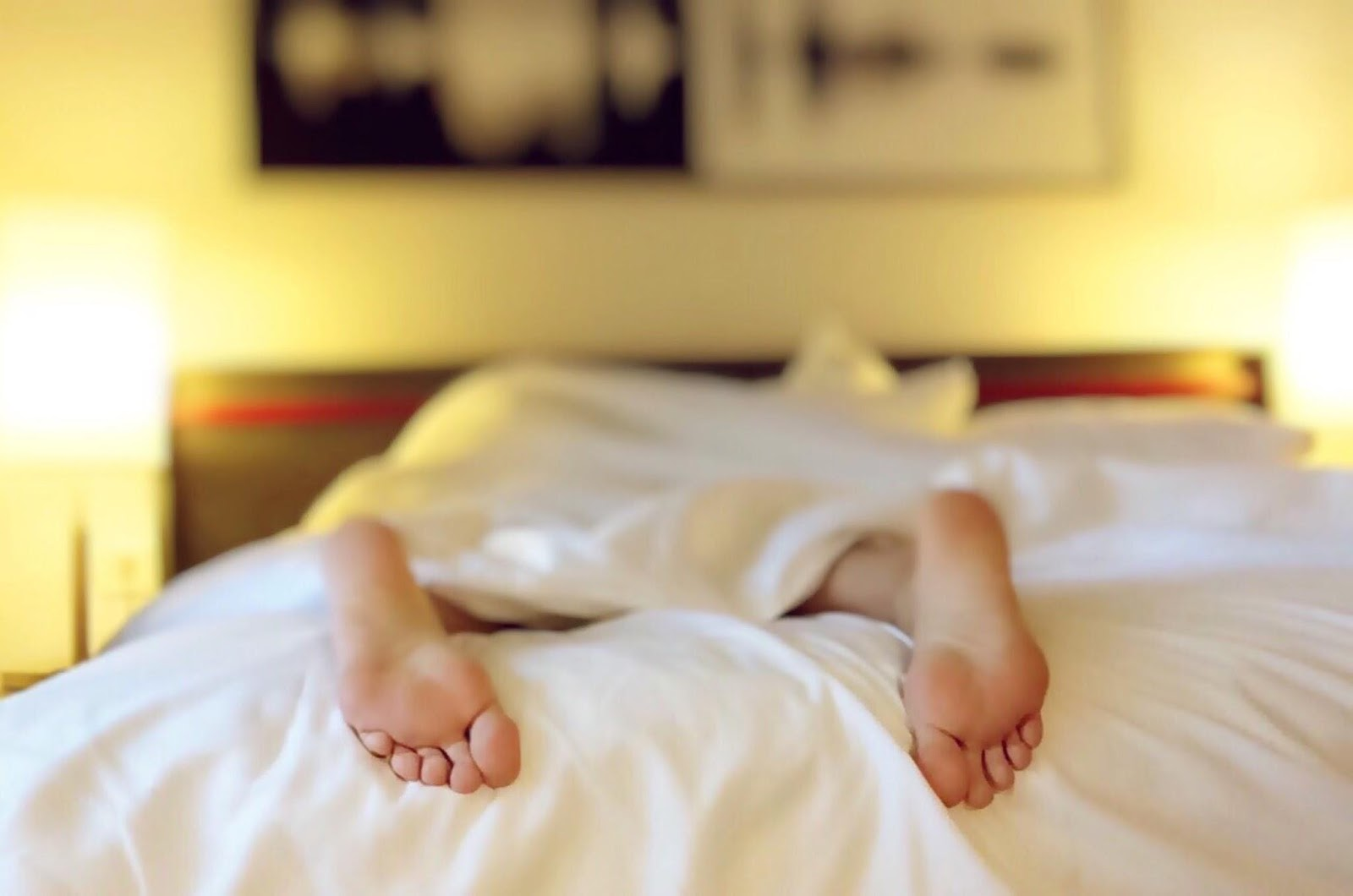 Healthy Living - sleep