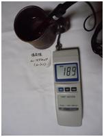 酸化還元電位測定3
