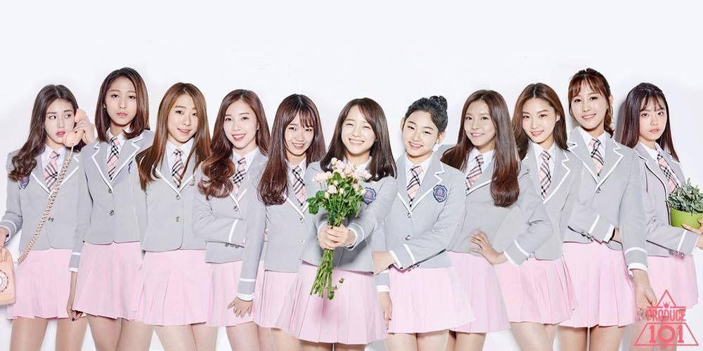 I.O.I - Pick Me K-Pop Korean Lesson (Entire Song) Last Tribute Post |  Language Exchange Amino
