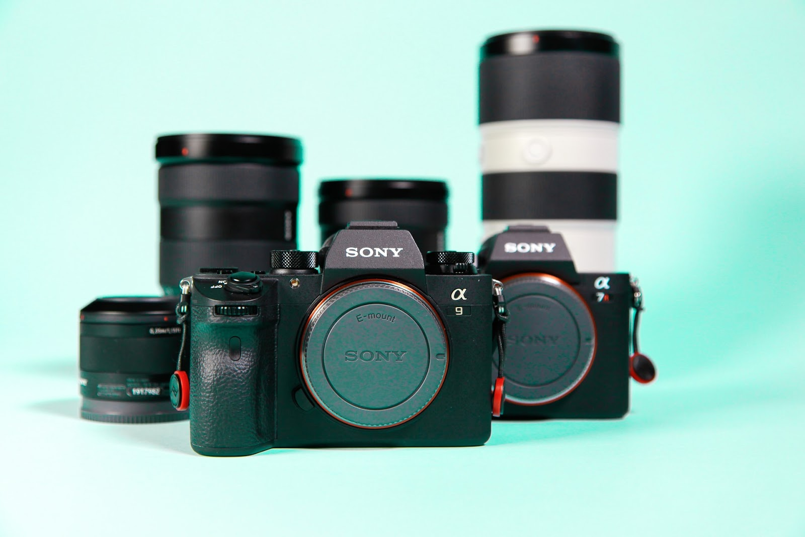 There are fewer lens and accessory options with mirrorless cameras.