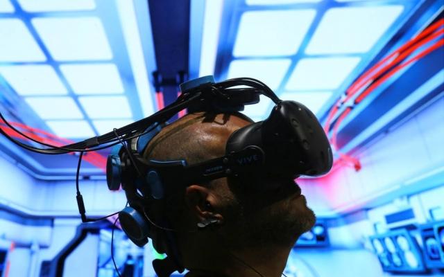 A Neurable produz headsets com intuito de avisar aos usuários quando estão prontos para atingir picos de criatividade
