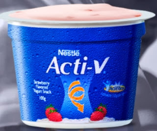Nestle Acti-V with Actifibras