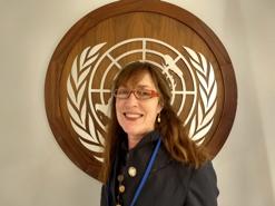 Photo of Eileen Doohan