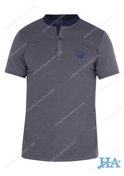 Mẫu áo thun Äá»ng phục công ty Äẹp 02