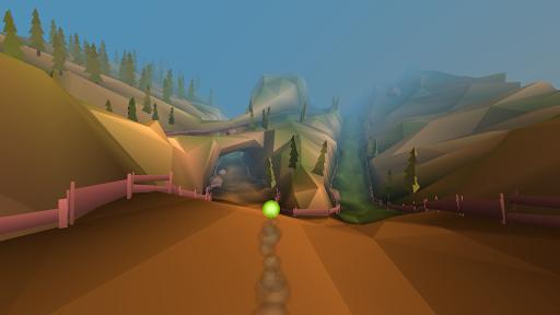Slope Down: First Trip- screenshot thumbnail