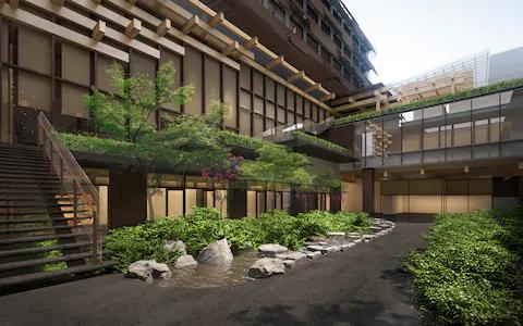 Ace Hotel — Kyoto