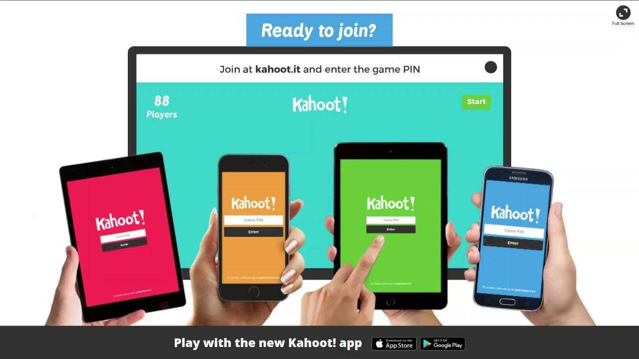 Image result for Kahoot