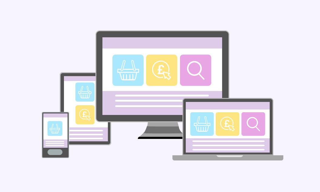 What's responsive web design? - Blog - Maratopia