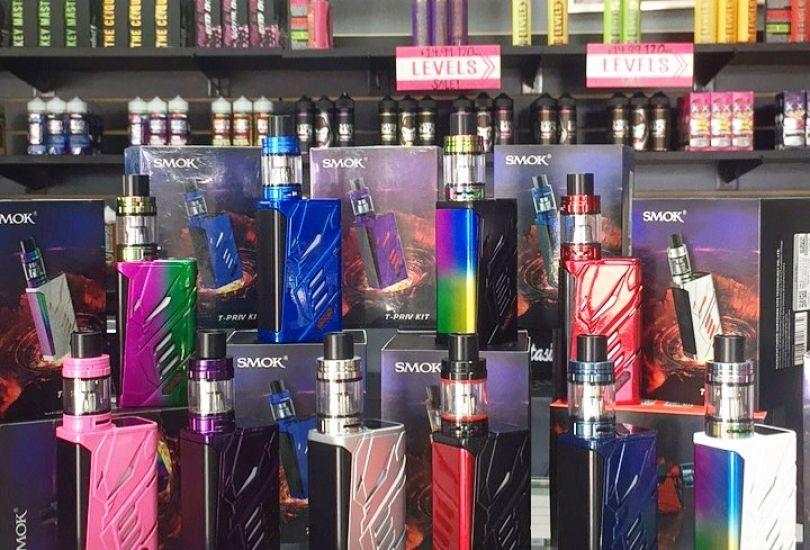 Vape Store đảm bảo đem đến những sản phẩm chất lượng nhất