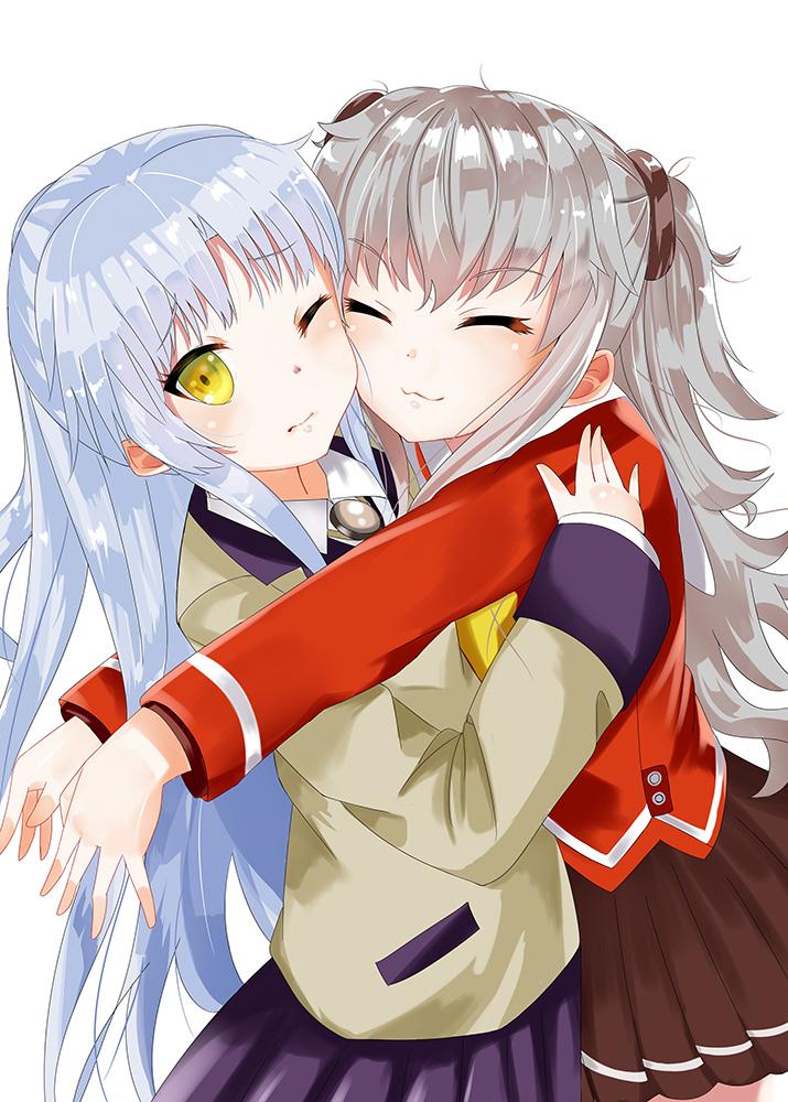 Image de l'anime Charlotte