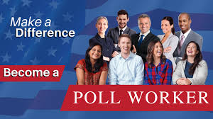 Palm Beach Supervisor of Elections > Poll Workers > Become a Poll Worker