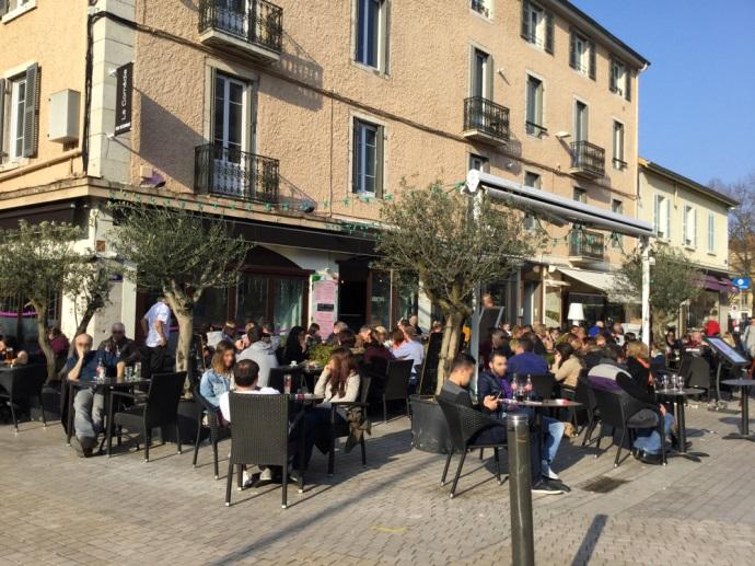 Bourg-en-Bresse bars restaurants gastronomie