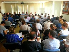Migros İşyeri Temsilcileri Toplantısı