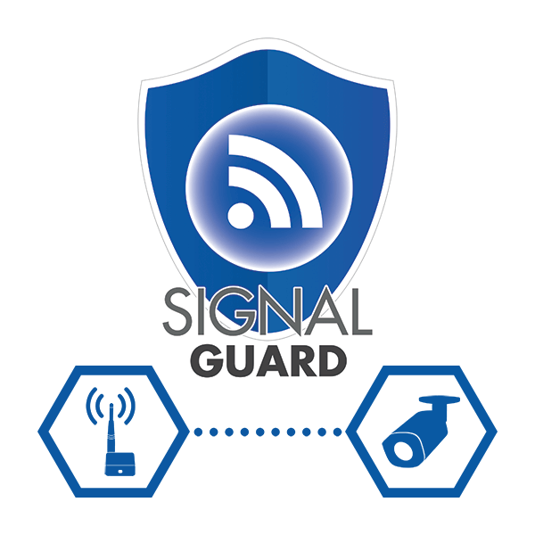 Lorex SignalGuard Technology from Lorex maintains stable and reliable security video
