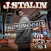 The Real World 3 Instrumentals