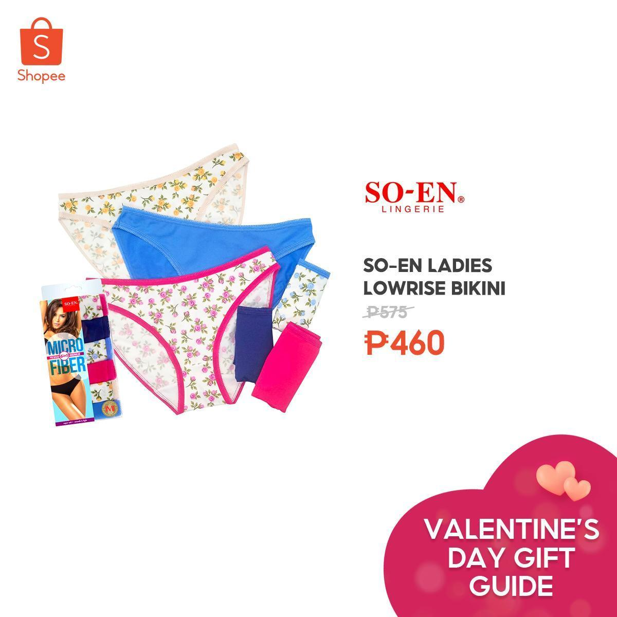 Find The Sweetest Gifts At Shopee's Valentine's Day Sale