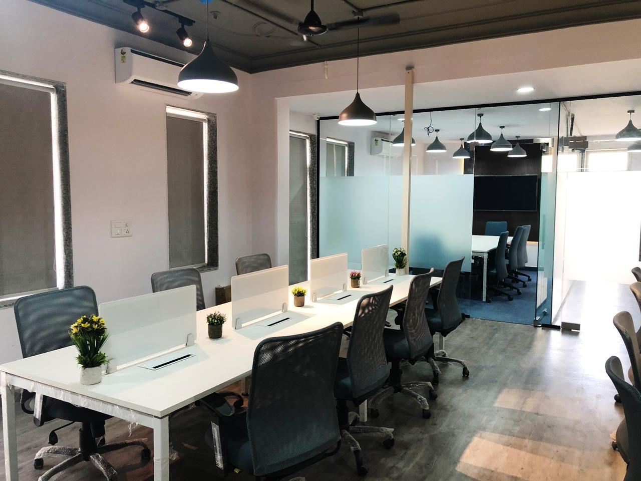 Wavex Coworking Space in Jaipur