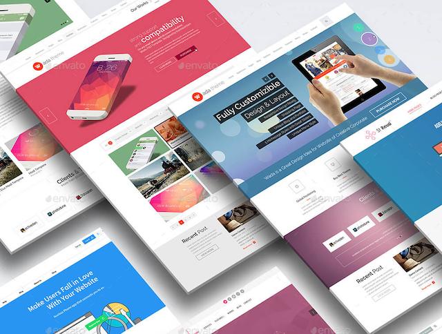 Thiết kế web giúp doanh nghiệp có thể tiếp cận được lượng lớn khách hàng tiềm năng