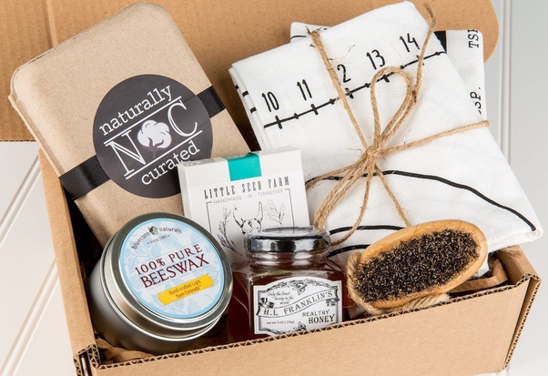 Curate Subscription Boxes