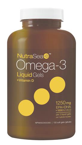 NutraSea D omega 3