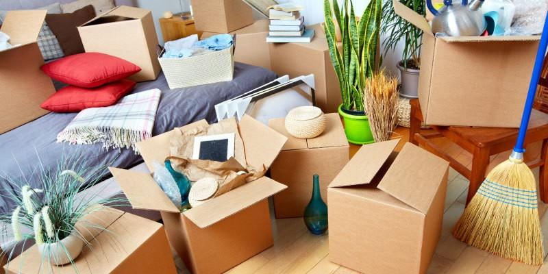 Downsizing Your Home: Ten Tips
