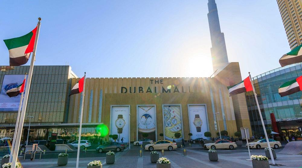 Covid-19: Dubai Mall goes online, to help its retailers sell on ...