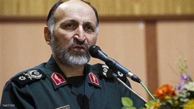 إيران.. وفاة نائب قائد ميليشيا فيلق القدس | أخبار سكاي نيوز عربية