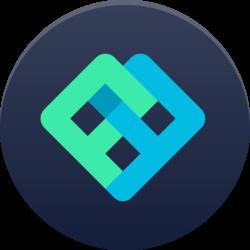 Blog Perpetual Protocol Logo Graphic