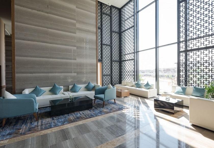 Lobby Lounge FLC Sầm Sơn