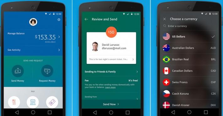 Most Popular Mobile App Payment Gateways 3