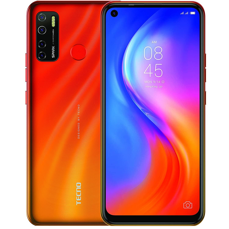 TECNO Spark 5 Pro Phone Under 10000
