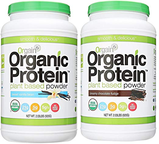 How Much Is A Scoop Of Protein Powder? 3