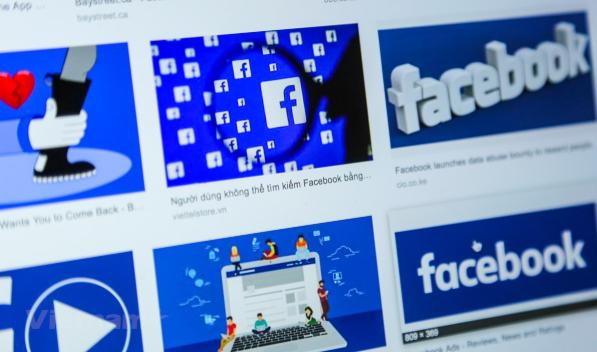 Tìm kiếm thông tin qua mạng xã hội