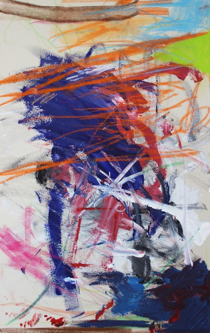 Jack Hynes - Untitled