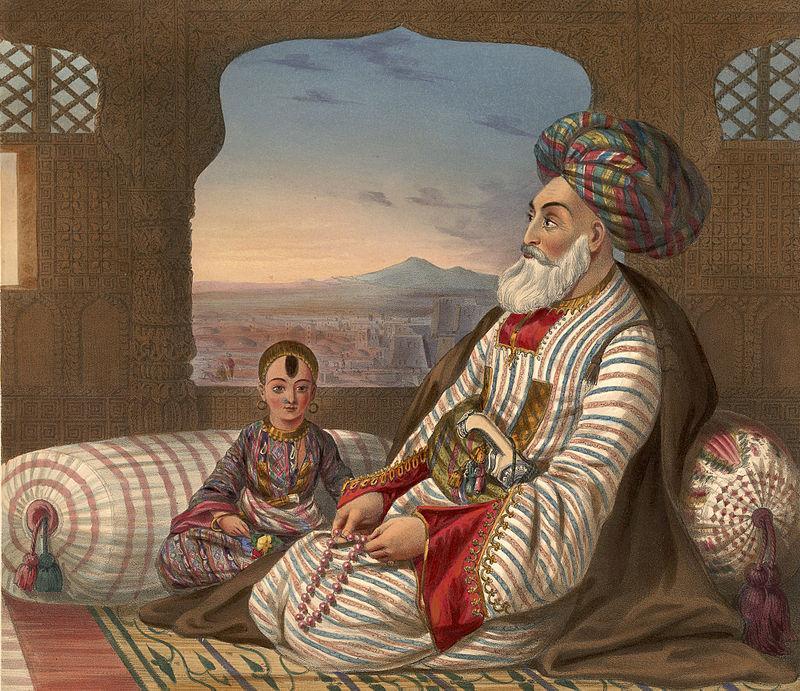 C:\Users\Marc\Desktop\Dost Muhammad amb un dels seus fills.jpg