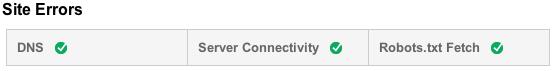 Обновления в Google Webmaster