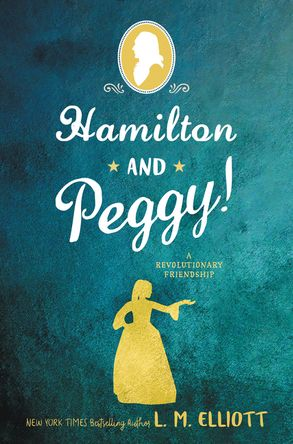 Image result for hamilton and peggy elliott