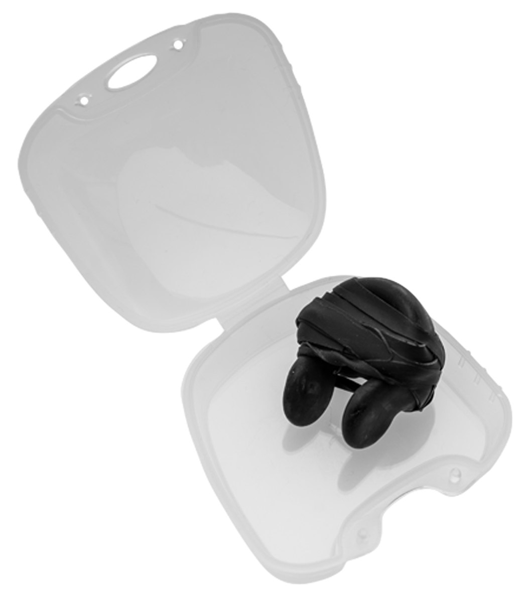 TYR Latex Nose Clip For Swimmers