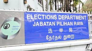 Image result for election dept singapore
